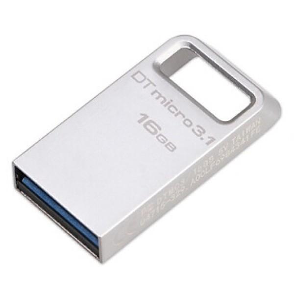 USB Flash Drive/ 16GB/ Kingston Type-A u...
