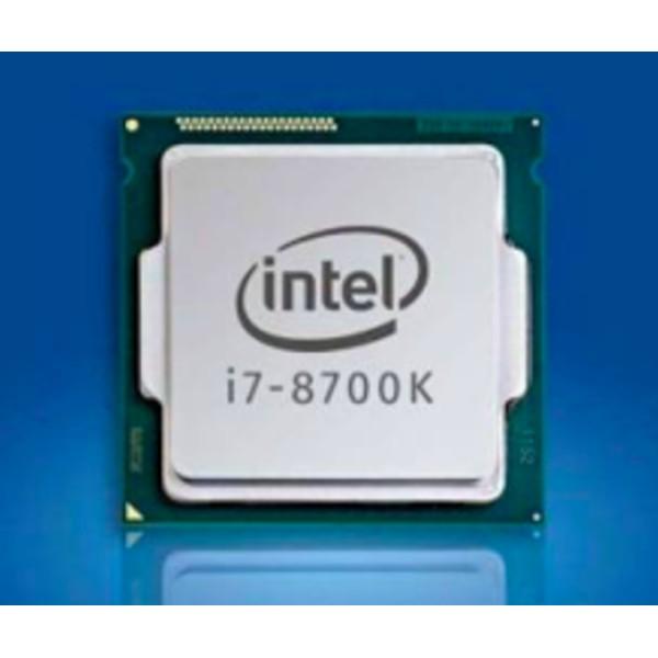 Intel® Core™ i7-8700K Processor 12M C...