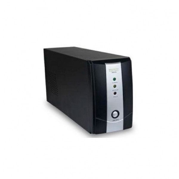 უწყვეტი კვების წყარო K800, Sumry, UPS, 800VA  12V 9AH * 1 pc (5109)