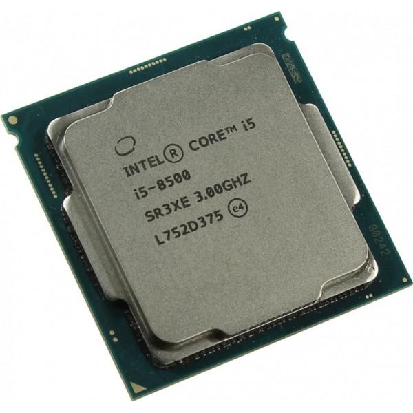 Intel® Core™ i5-8500 Processor 9M Cache, up to 4.10 GHz