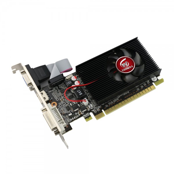 VEINEDA GT610 1GB Graphics Card