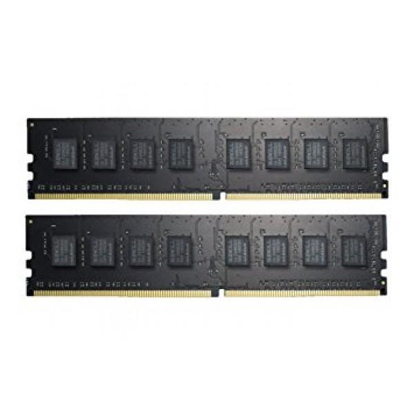 G.Skill  DDR4 2133Mhz  F4-2133C15D-16GNT 8GB