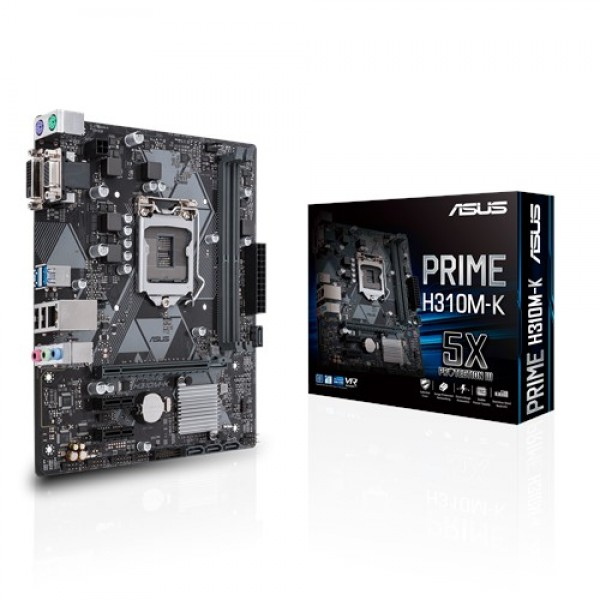 PC Components/ MotherBoard/ ASUS PRIME H...