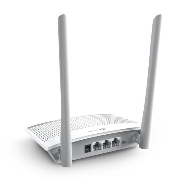 როუტერი, რადიო ქსელი TL-WR820N,TP-Link,300Mbps Wireless N Router(WiFi)