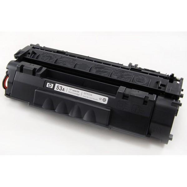 კატრიჯი HP 53 A  E R U S
