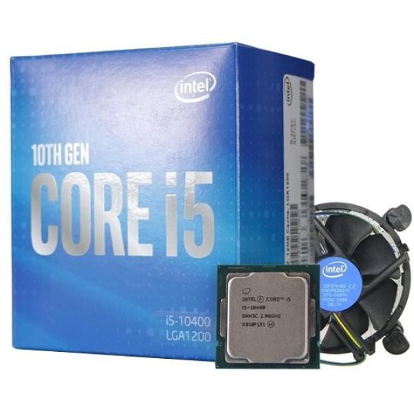 i5-10400, Intel® Core™, Processor 12M...