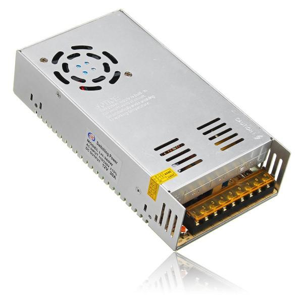 ელექტრო ადაფტორი  30A