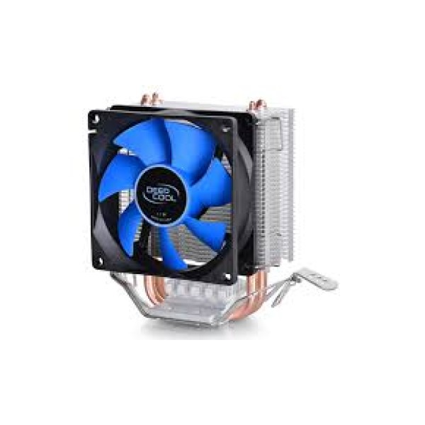 მაგრილებელი ICE EDGE MINI FS V2.0 Deepcool, Universal CPU Cooler 95w,LGA1200/ 1156,1155,775,FM1,AM2,AM3