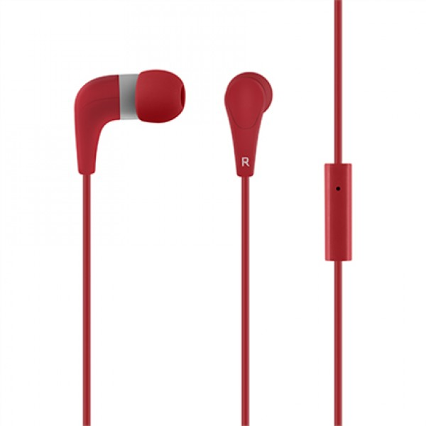 ACME HE15R Groovy earphones with mic