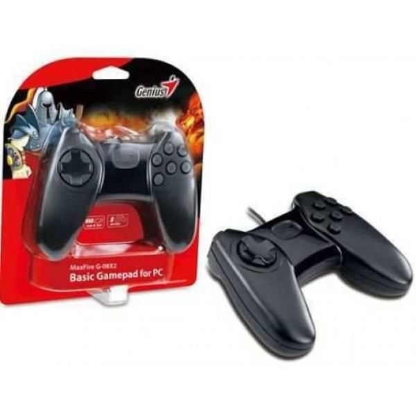 G-08X2, Genius USB  Gamepad