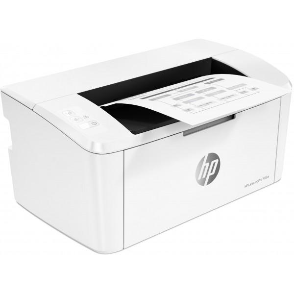 W2G51A, HP LaserJet Pro M15W , Up to 600 x 600 , Up to 8000 pages, Up to 18 ppm, USB 2.0,Wifi b/g/n