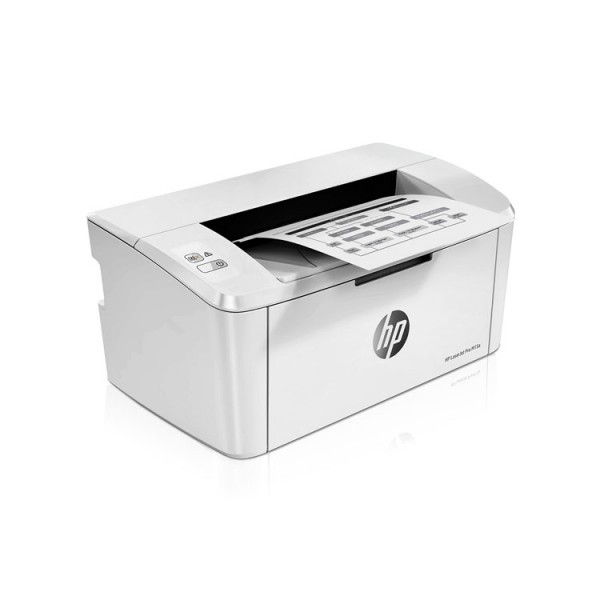 W2G50A, HP LaserJet Pro M15a, Up to 600 x 600, Up to 8,000 pages, 8 MB