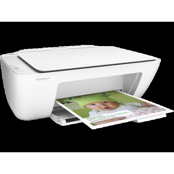 (გაყიდვაში არ არის)    Printer/ Ink/ HP DeskJet/ HP DeskJet 2130 All-in-One Printer, 4800x1200,  7.5/20ppm USB;