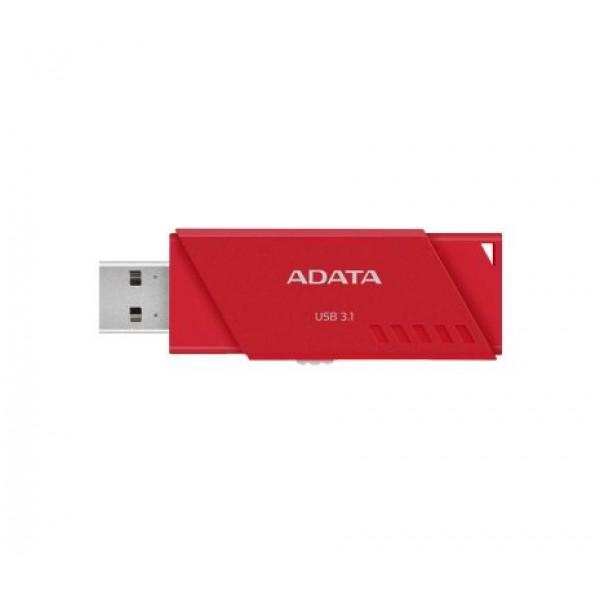 USB მეხსიერება AUV330-16G-RBK Adata AUV330-16G-RBK 16GB Black USB 3.0 USB Flash Drive
