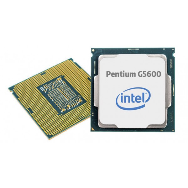 CPU Intel Pentium G5600 3.9GHZ