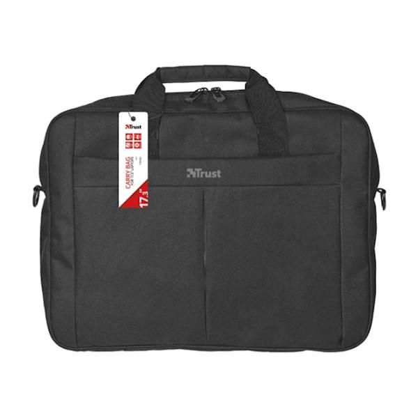 ჩანთა (ნოუთბუქის) /  TRUST PRIMO CARRY BAG FOR 17.3 / 21552