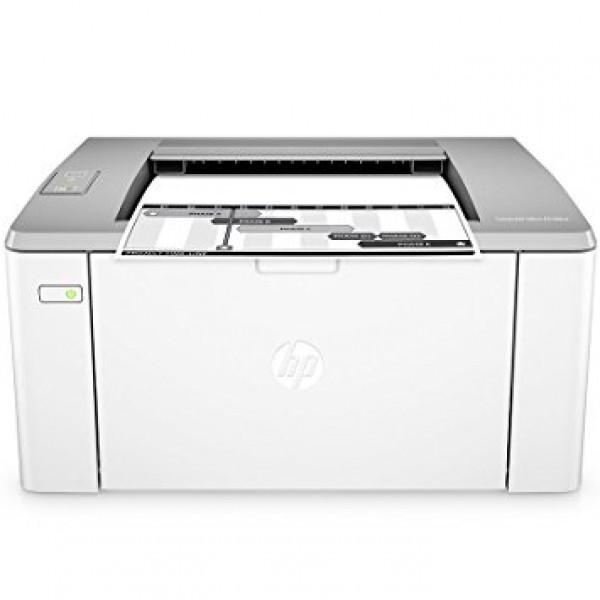 (გაყიდვაში არ არის)  M106w, HP LaserJet Printer, Print  A4, 22Ppm , 20 000page, 128МB, Wi-fi