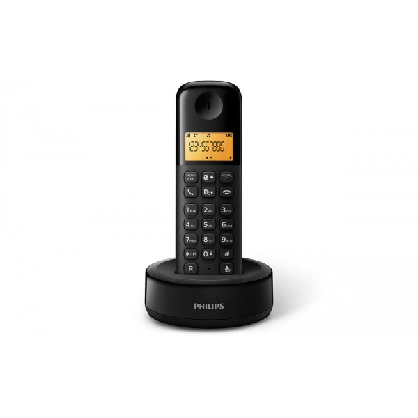 PHILIPS D1301B Cordless phone