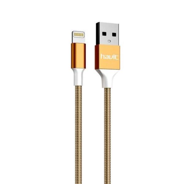 კაბელი  HV-CB721X  HAVITusb/dock cable