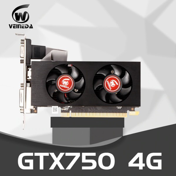 VEINEDA GTX750  4G D5 128B