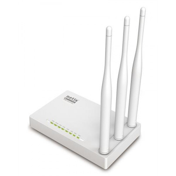 როუტერი / 300Mbps Wireless N Router, 3*5dBi external fixed antennas /WF2409E