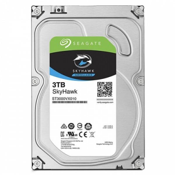 მყარი დისკი: Seagate ST3000VX006 3TB 64mb SATA 3.5