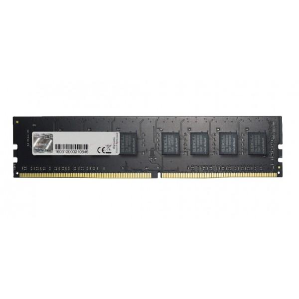 G.SKILL   F4-2400C17S-4GNT 2400Mhz  1.2V    4GB