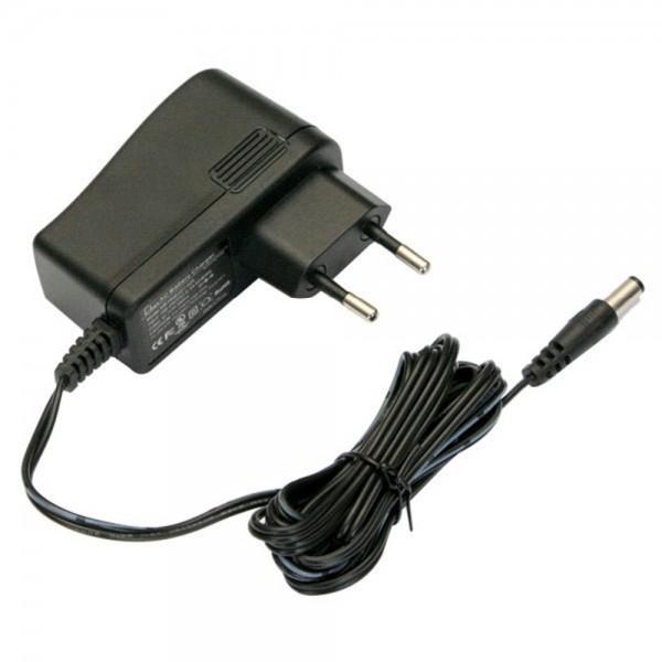 კვების ბლოკი  12V, 1.5A Power Adapter