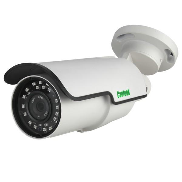 გარე აიპი კამერა Auto Zoom, IPBY405XHL200, IMX290   Hi3516C(H.264/H.264 )(H.265/H.265 ), 40M
