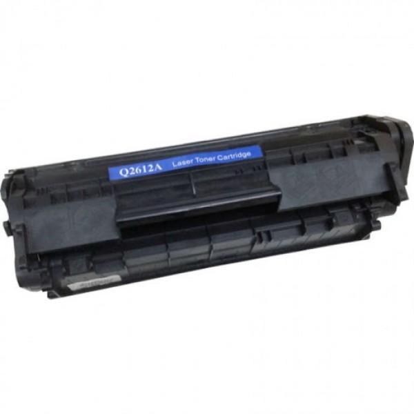 კარტრიჯი  Q2612A/FX9/FX10