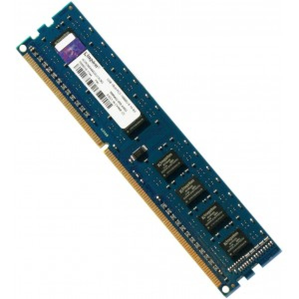 Kingston- DDR3 PC3-10600 1333Mhz 2GB