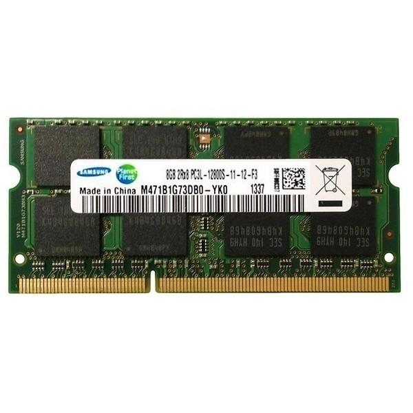 Samsung DDR3 1600MHz SO DIMM 8GB