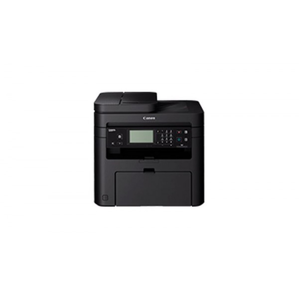 (გაყიდვაში არ არის)MF237W Canon Printer/Laser/Multifunctional i-SENSYS A4,23 ppm,ADF,256MB,1200x1200dpi,wifi,Lan,15000p