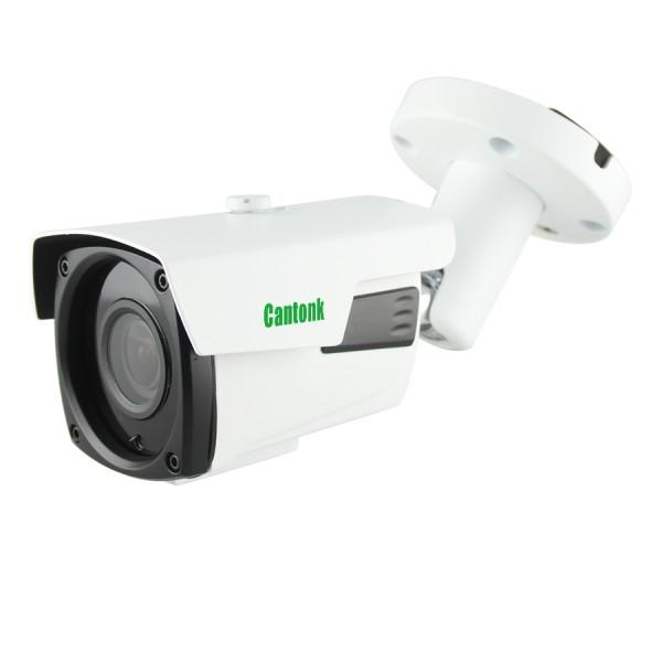 გარე აიპი კამერა Auto Zoom, IPBQ605XH200, 2MP, IMX290   Hi3516C(H.264/H.264 )(H.265/H.265 ), 40M
