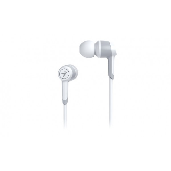 ყურსასმენი  HS-M225 White, Genius, Mobile Headset
