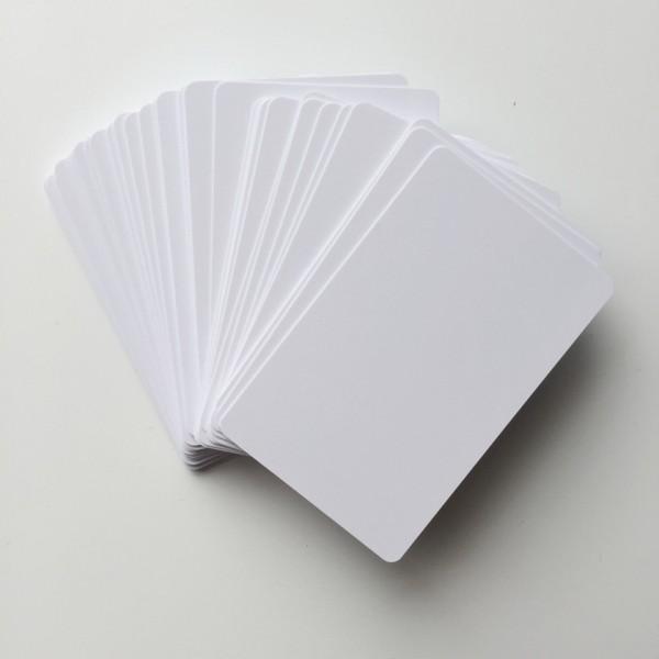 პლასტიკური ბარათი Plastic Card rocentech