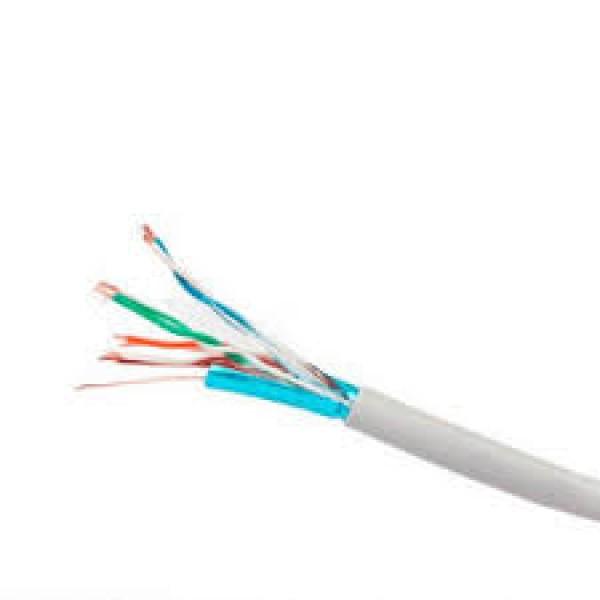 Cu CAT6 UTP cable Grey 0.57±0.008mm 305m