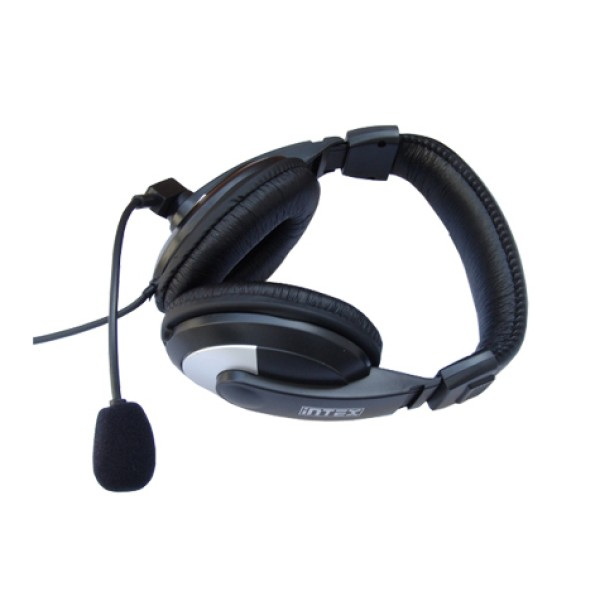HEADPHONE - INTEX Mega - HS-301B