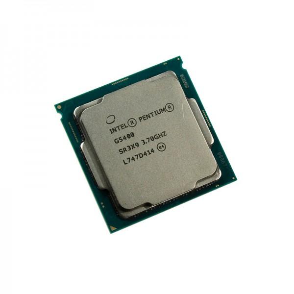 PC Components/ CPU/ Intel/ Intel/  PEN- G-5400, S1151, 4M 3.7G, OEM