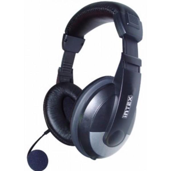 HEADPHONE - INTEX Mega - HS-301B