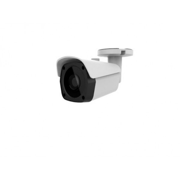 გარე IP Camera 1080P/720P@25fps, 3MP@20fps;  3MP HD Lens
