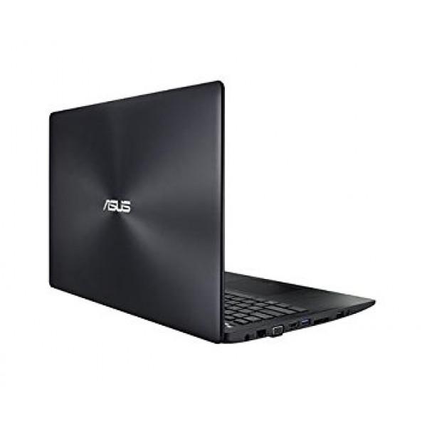 Notebook/ Asustek/ Asus X541NA Black, 15,6