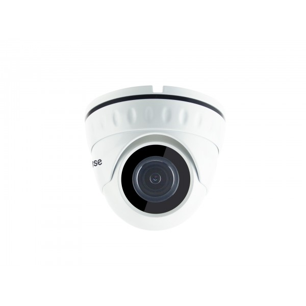 შიდა გამოყენების LIRDLHTC200F 1080P, Plastic IR Dome Camera IR LED: 14µ x 18PCS IR Range: 20M Board Lens 3.6mm/F2.0 Add
