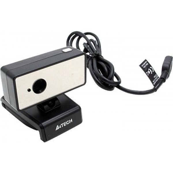 PK-760E A4Tech PC Camera,360º rotation,Button for taking pictures,High-speed USB ,without mic