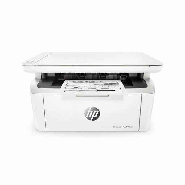 მრავალფუნქციური პრინტერი M28a  HP LaserJet Pro MFP Print, copy, scan   W2G54A