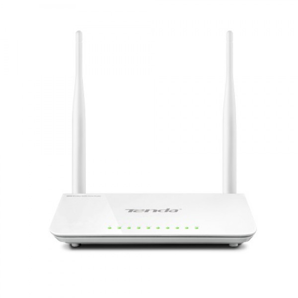 F300 300Mbps wireless router