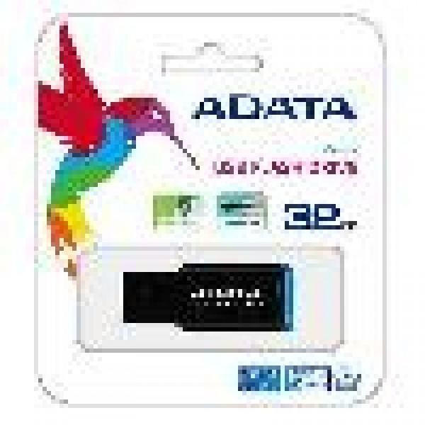 AUV240-32G-RBK ADATAUV240-32GB-RETAILBLACK usb 2.0