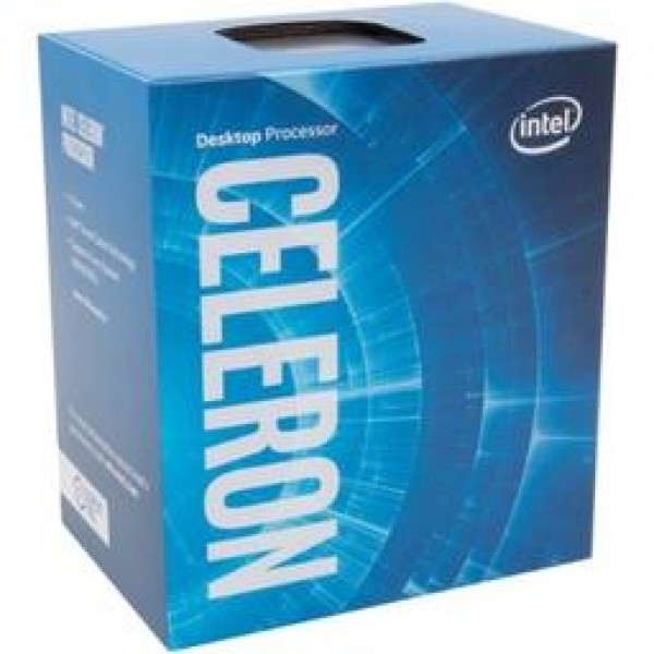 PC Components/ CPU/ Intel/ Intel/ Celeron LGA1151   G3930( 2.9GHz),  2Mb, BOX