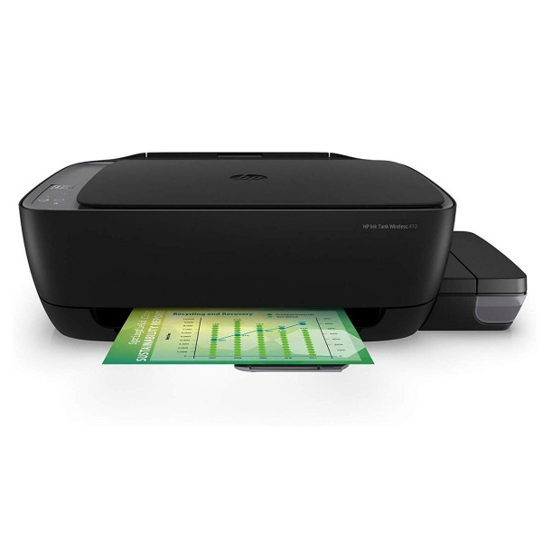 HP Ink Tank Wireless 410 All-in-One