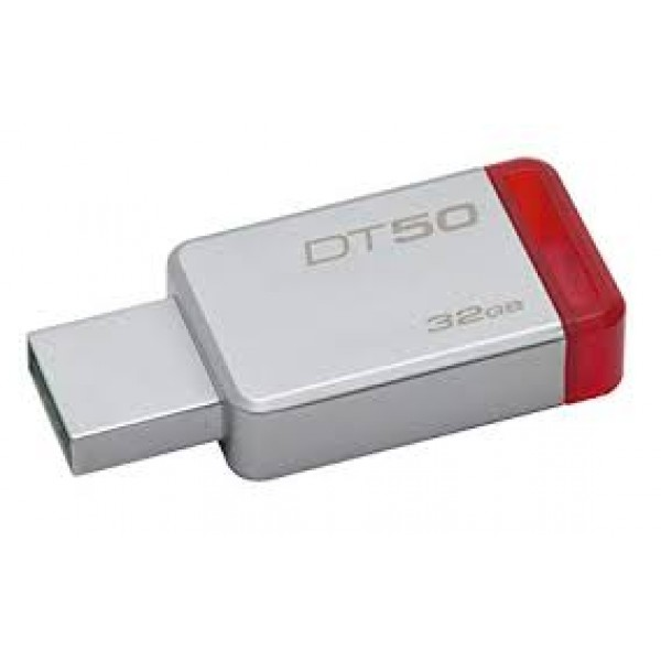DT50/32GB, Kingston 32GB USB3.1
